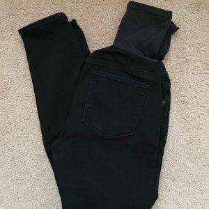 Gap Maternity Jeans - Black